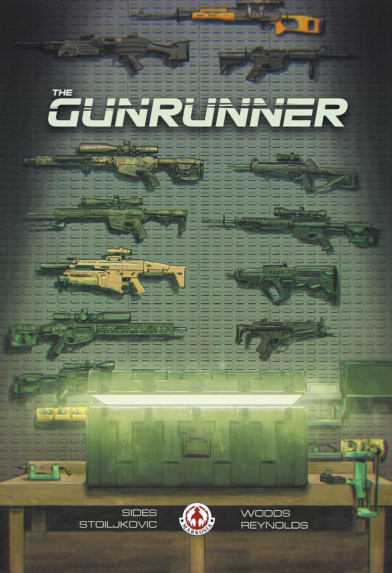 The Gunrunner