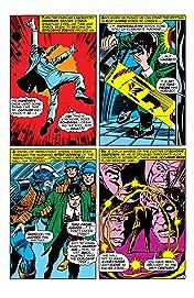Iron Man (1968-1996) #5
