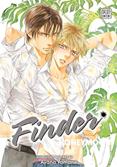 Finder Deluxe Edition Tome 10