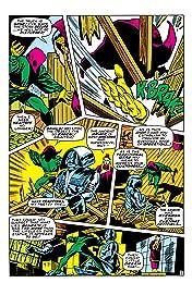 Iron Man (1968-1996) #9
