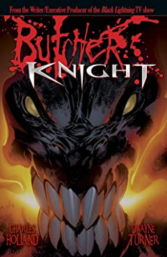 Butcher Knight Tome 1