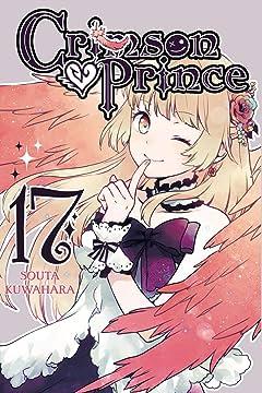 Crimson Prince Vol. 17
