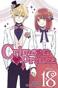 Crimson Prince Vol. 18