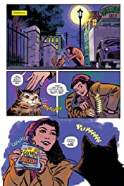 Sabrina the Teenage Witch Vol. 2: Something Wicked