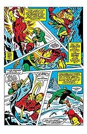 Iron Man (1968-1996) #15