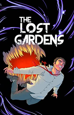 The Lost Gardens #02