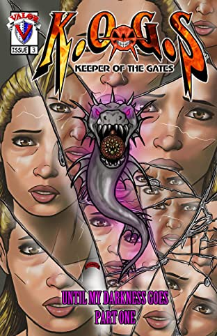 KOGs (Keeper of the Gates) #3