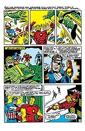 Iron Man (1968-1996) #18