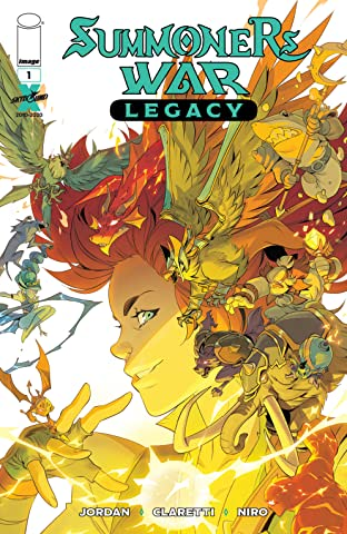 Summoner's War: Legacy #1