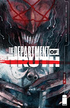 The Department of Truth #8