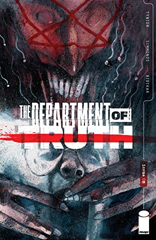 The Department of Truth No.8