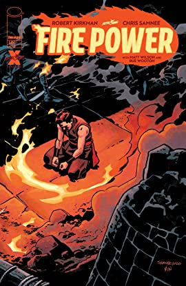 Fire Power By Kirkman & Samnee #10