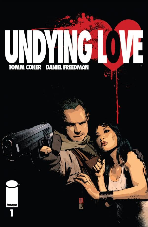 Undying Love #1