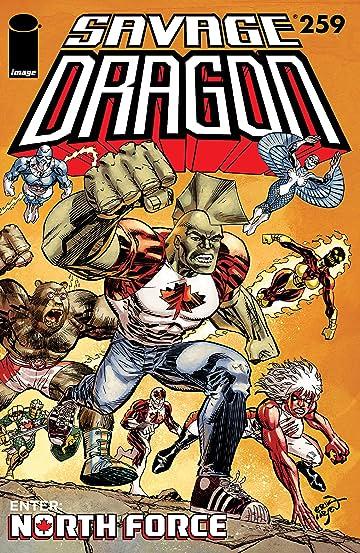 Savage Dragon #259
