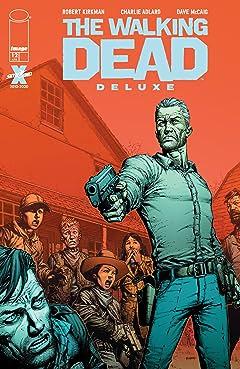 The Walking Dead Deluxe #12