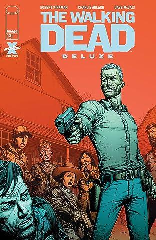 The Walking Dead Deluxe No.12