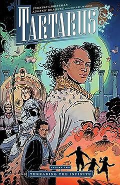 Tartarus Vol. 2: Threading The Infinite