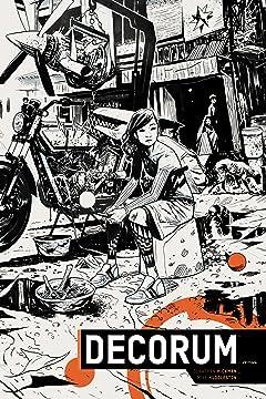 Decorum Vol. 1