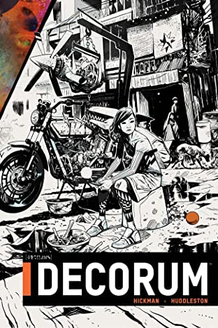 Decorum Vol. 1