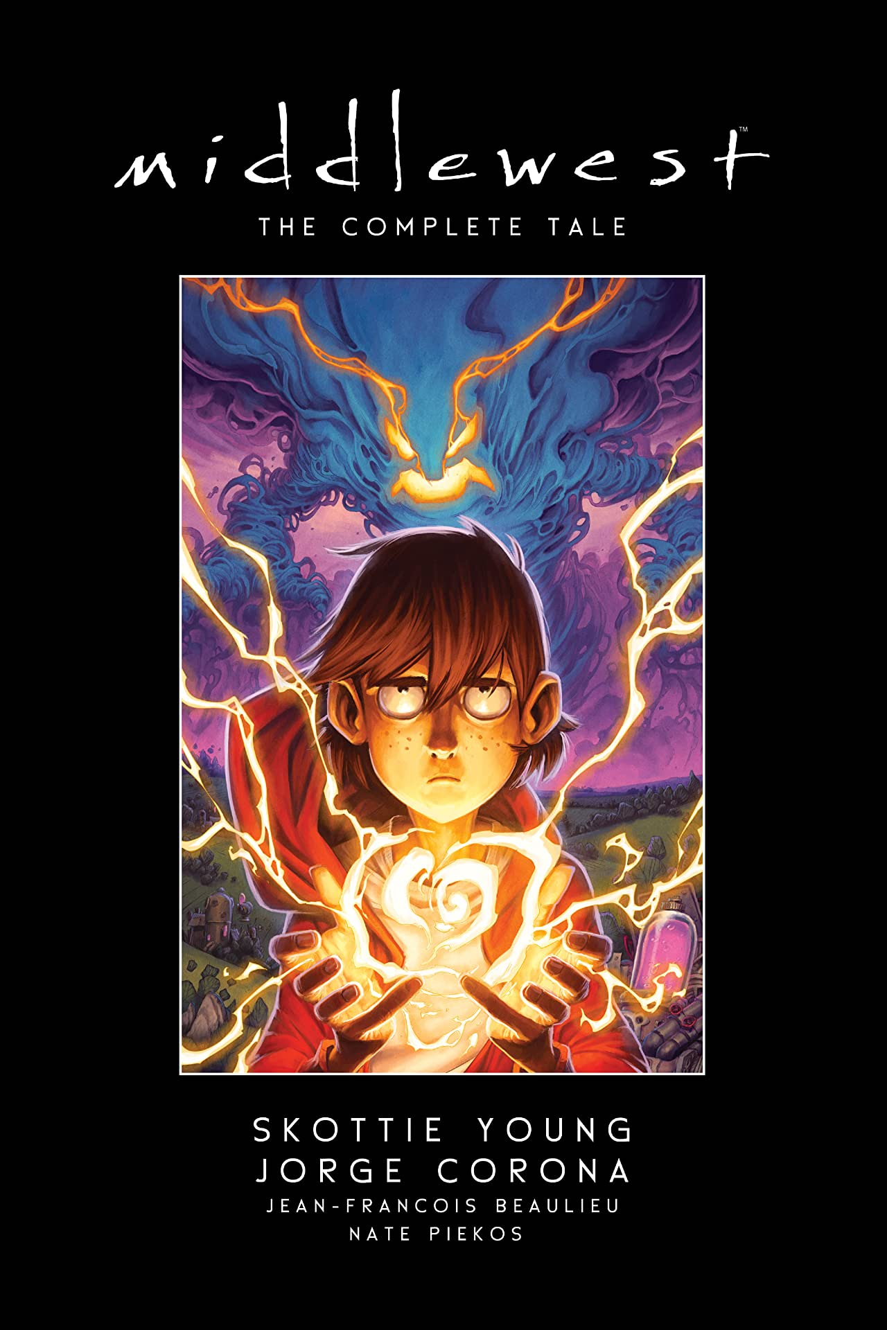 Middlewest: The Complete Tale