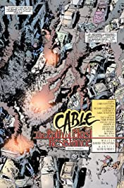 Cable Vol. 1: Shining Path