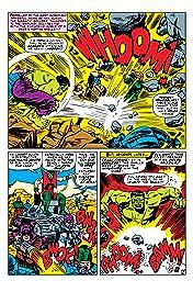 Marvel Visionaries: Gil Kane