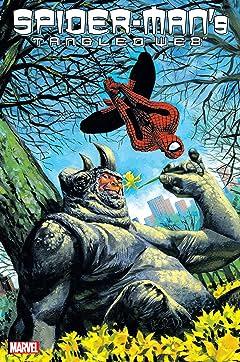 Spider-Man's Tangled Web Vol. 1