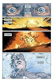 Captain America Vol. 2: Extremists