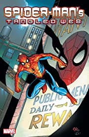 Spider-Man's Tangled Web Tome 4
