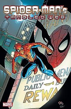 Spider-Man's Tangled Web Vol. 4
