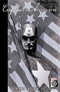 Captain America Tome 3: Ice