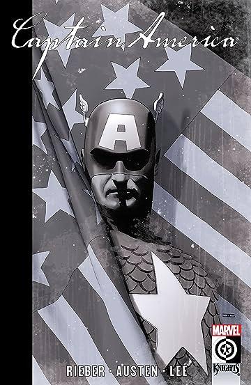 Captain America Vol. 3: Ice