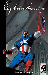 Captain America Tome 4: Captain America Lives Again