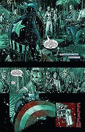 Captain America Tome 5: Homeland