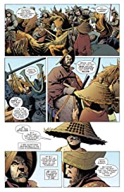 5 Ronin #5 (of 5)