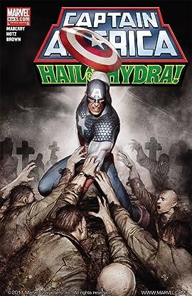 Captain America: Hail Hydra No.4 (sur 5)