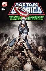 Captain America: Hail Hydra #4