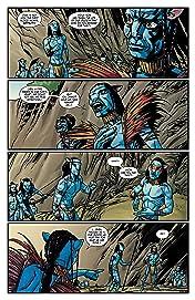 Avatar: The Next Shadow No.3