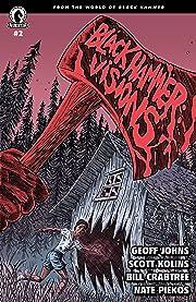 Black Hammer: Visions No.2