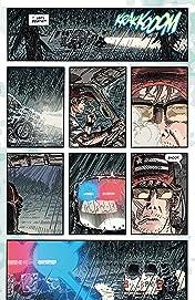 Black Hammer: Visions #2
