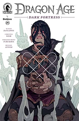 Dragon Age: Dark Fortress #1