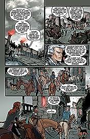Dragon Age: Dark Fortress #1