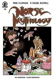 Norse Mythology I #6