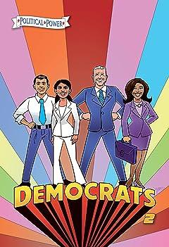 Political Power: Democrats Vol. 2