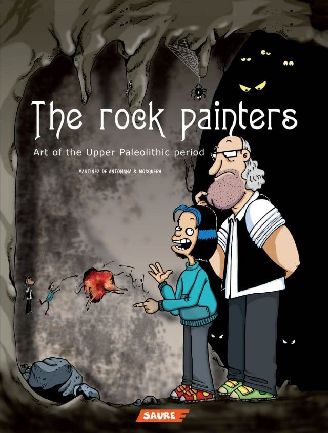 The Rock Painters