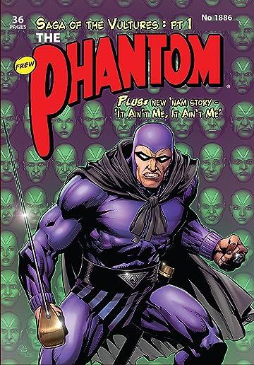 The Phantom #1886