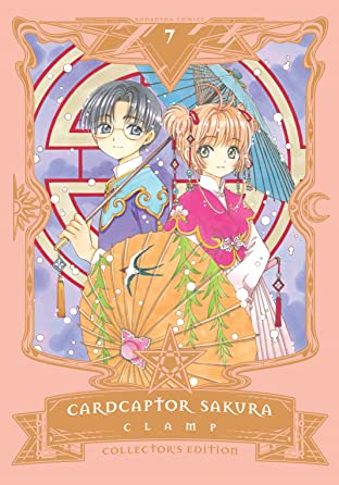 Cardcaptor Sakura Collector's Edition Vol. 7