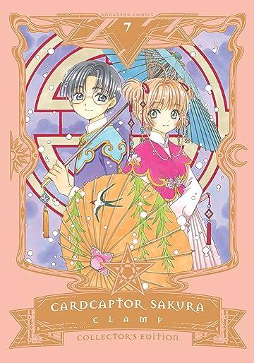 Cardcaptor Sakura Collector's Edition Vol. 7