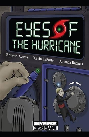 Eyes of the Hurricane
