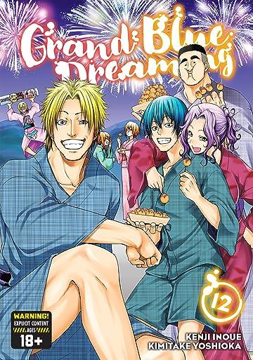 Grand Blue Dreaming Vol. 12